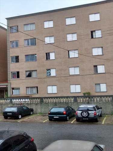Apartamento, código 1000353 em São Paulo, bairro Campo Limpo