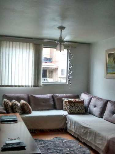Apartamento, código 1000352 em São Paulo, bairro Campo Limpo