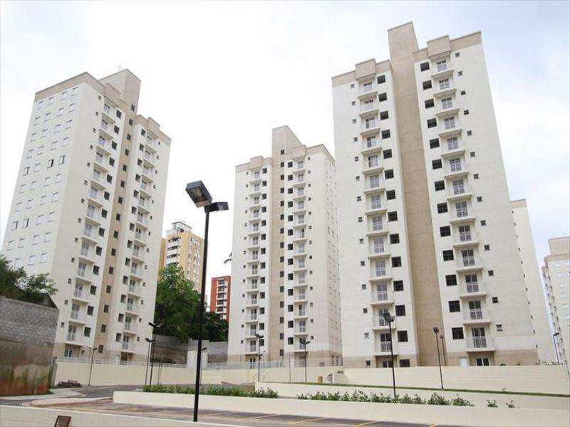 Apartamento em São Paulo, bairro Campo Limpo