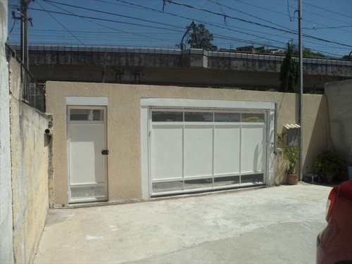 Casa, código 1000332 em São Paulo, bairro Vila Prel