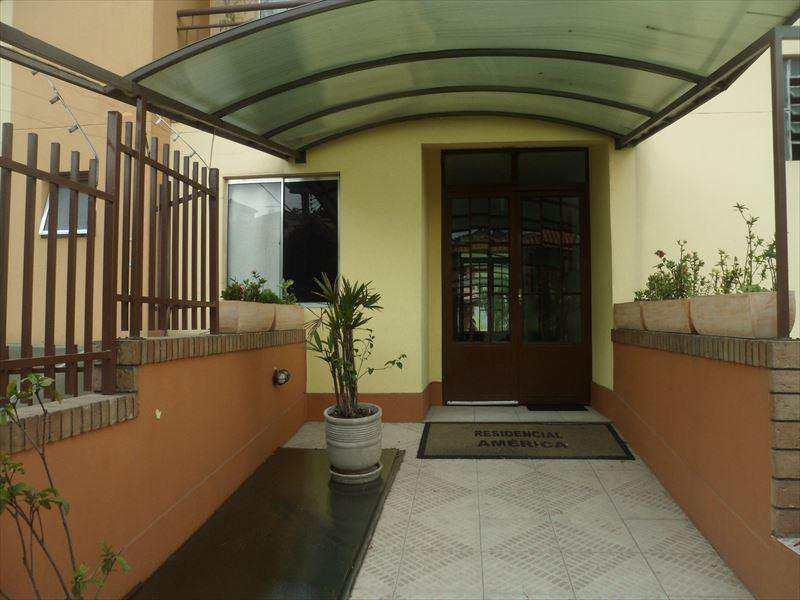 Apartamento em Taboão da Serra, no bairro Jardim América