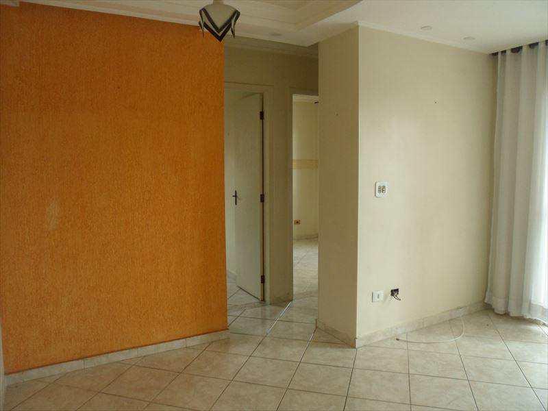 Apartamento em Taboão da Serra, bairro Jardim América