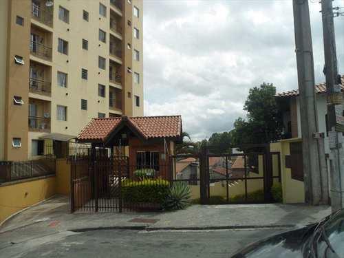 Apartamento, código 331 em Taboão da Serra, bairro Jardim América