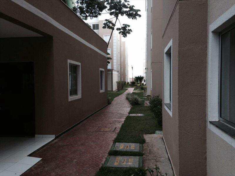 Apartamento em São Paulo, bairro Parque Munhoz