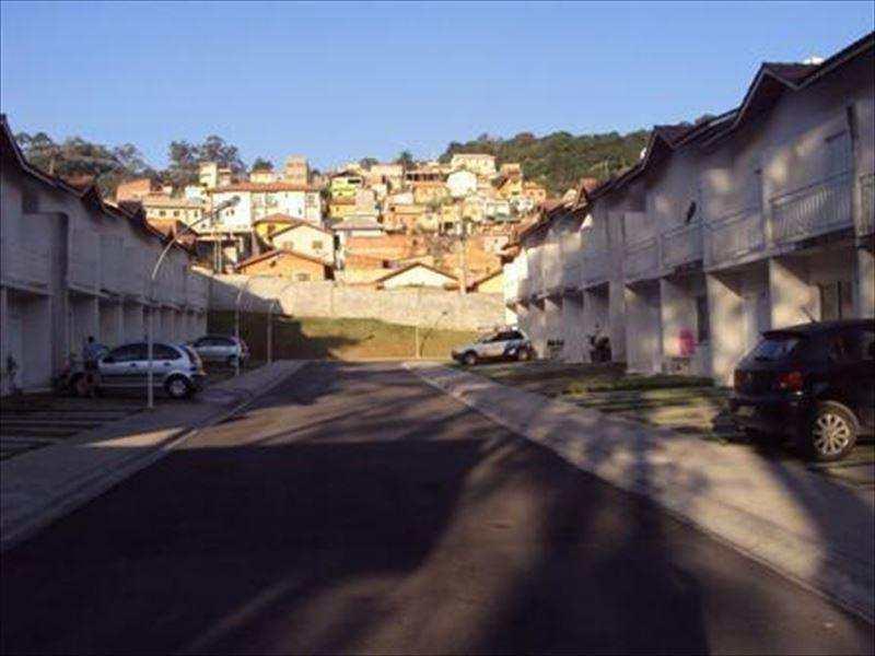 Sobrado em Cotia, bairro Colinas de Cotia