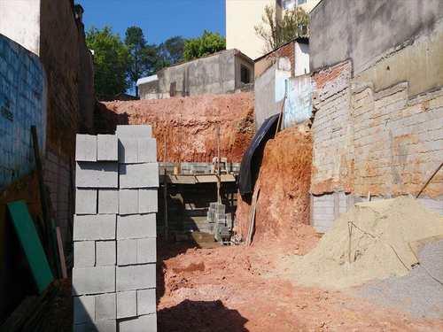 Terreno, código 1000287 em Taboão da Serra, bairro Jardim Clementino