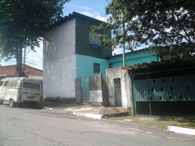 Casa em São Paulo, no bairro Jardim Umarizal
