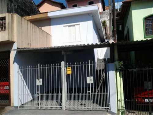 Casa, código 1000285 em Taboão da Serra, bairro Parque Pinheiros