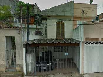 Sobrado, código 1000276 em Taboão da Serra, bairro Jardim Oliveiras