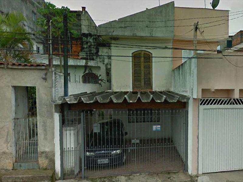 Sobrado em Taboão da Serra, bairro Jardim Oliveiras
