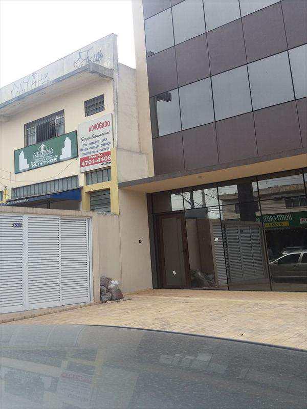 Conjunto Comercial em Taboão da Serra, bairro Jardim Henriqueta