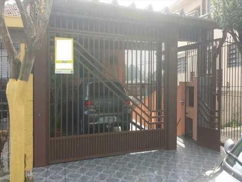 Sobrado, código 1000259 em São Paulo, bairro Jardim das Palmas