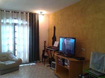 Casa, código 1000254 em Taboão da Serra, bairro Jardim Wanda