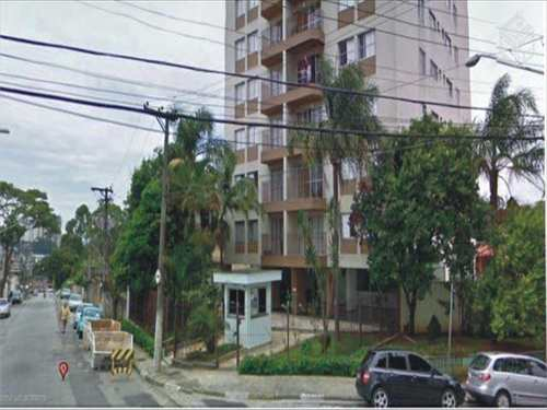 Apartamento, código 1000226 em São Paulo, bairro Campo Limpo