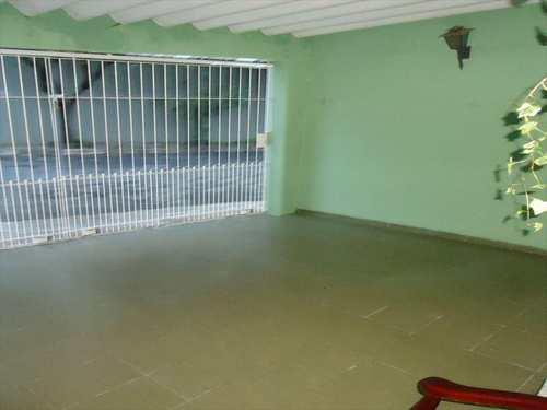 Sobrado, código 1000221 em Taboão da Serra, bairro Chácara Agrindus