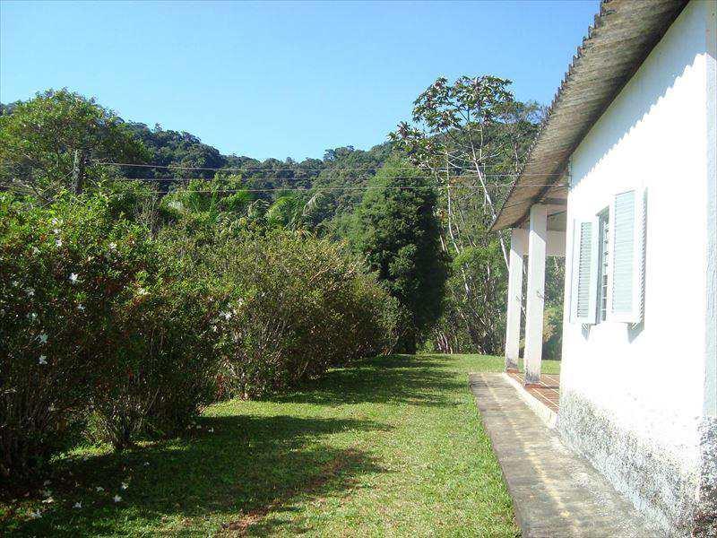 Sítio em Juquitiba, no bairro Ribeirão do Julio