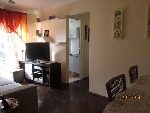 Apartamento, código 1000187 em São Paulo, bairro Jardim Umarizal