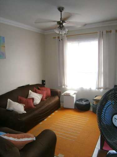 Apartamento, código 1000173 em Taboão da Serra, bairro Parque Pinheiros