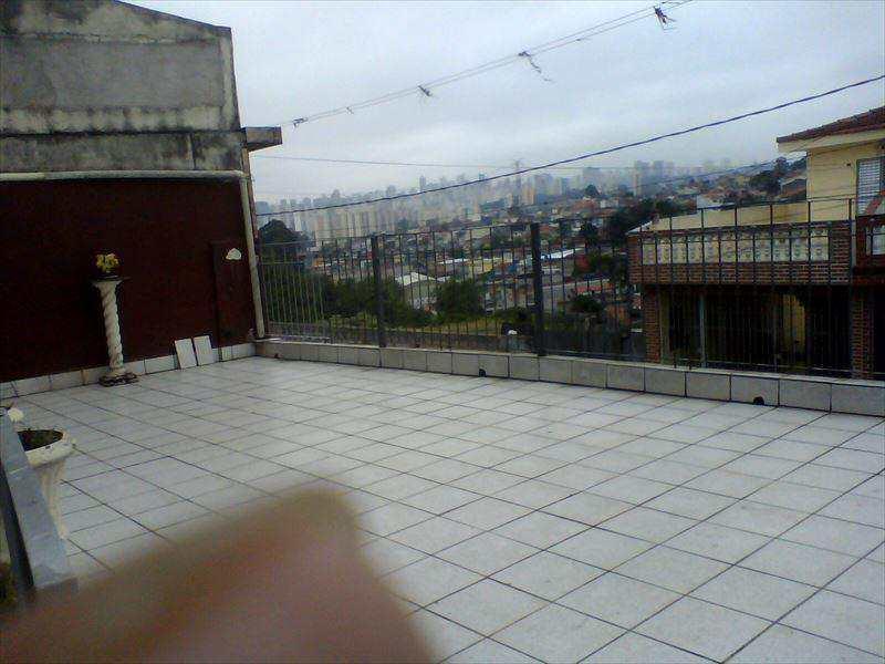 Sobrado em São Paulo, bairro Jardim Celeste