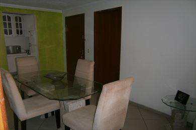 Apartamento, código 1000145 em São Paulo, bairro Jardim Umarizal
