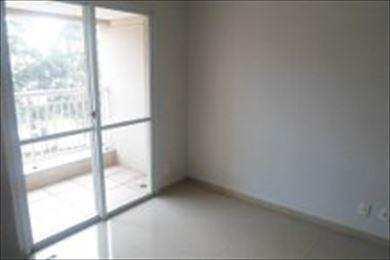Apartamento em Taboão da Serra, bairro Jardim Maria Rosa