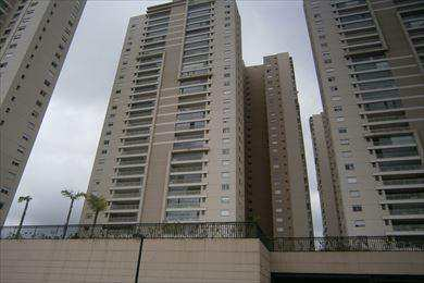 Apartamento, código 1000110 em São Paulo, bairro Rio Pequeno