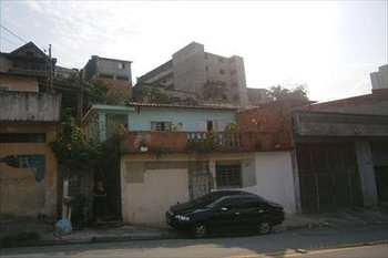Terreno, código 1000063 em Taboão da Serra, bairro Parque Albina