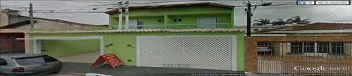 Casa, código 1000076 em São Paulo, bairro Jardim Martinica