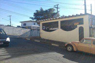 Casa em São Paulo, bairro Jardim Umarizal