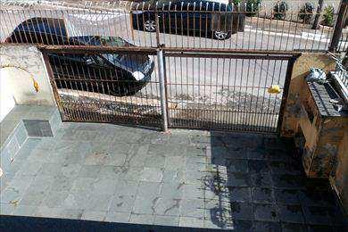Sobrado, código 129 em São Paulo, bairro Parque Ipê