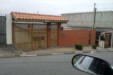 Casa em Itapecerica da Serra, no bairro Jardim Tereza Maria