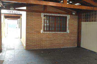 Sobrado, código 131 em São Paulo, bairro Parque Ipê