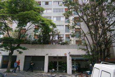 Apartamento, código 1000037 em São Paulo, bairro Consolação