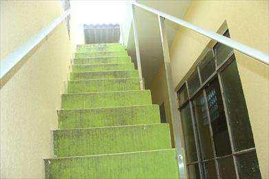Casa, código 1000074 em São Vicente, bairro Cidade Naútica
