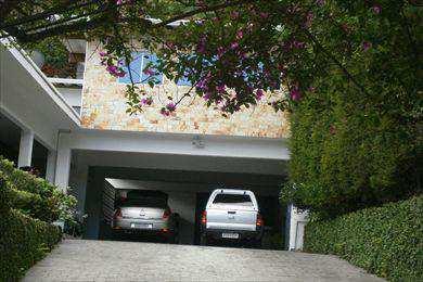 Casa em Itapecerica da Serra, no bairro Jardim Santa Isabel