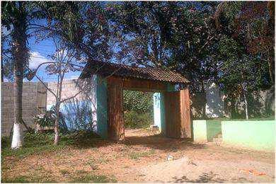 Sítio em Juquitiba, bairro Laranjeiras