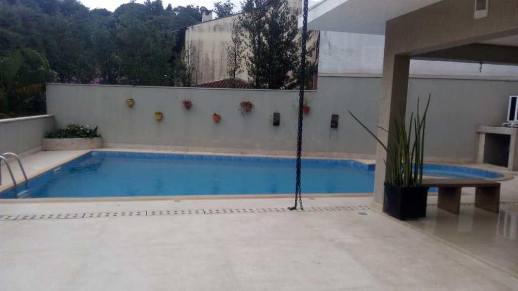 Casa em Taboão da Serra, bairro Jardim Monte Alegre