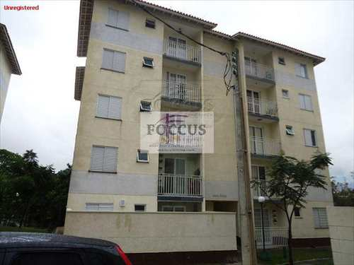 Apartamento, código 952 em São Paulo, bairro Vila Jaraguá