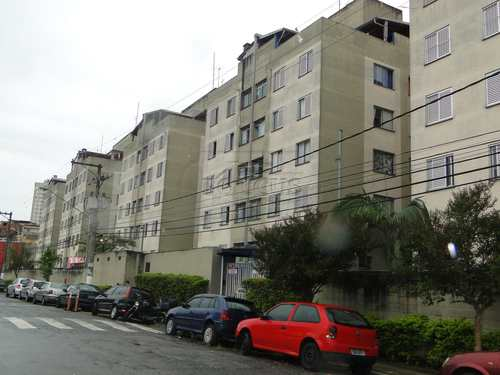 Cobertura, código 1096 em São Paulo, bairro Vila Portugal