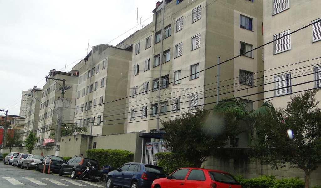 Cobertura em São Paulo, bairro Vila Portugal