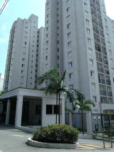 Apartamento, código 1097 em São Paulo, bairro Jardim Íris