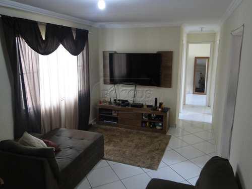 Apartamento, código 1103 em São Paulo, bairro Portal dos Bandeirantes