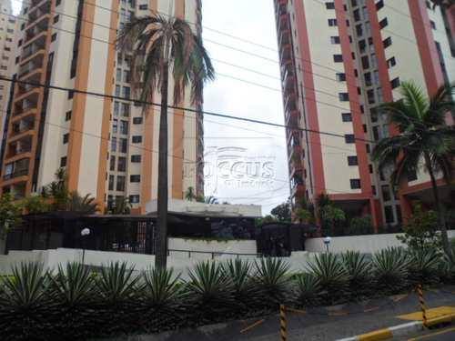 Apartamento, código 1112 em São Paulo, bairro Portal dos Bandeirantes