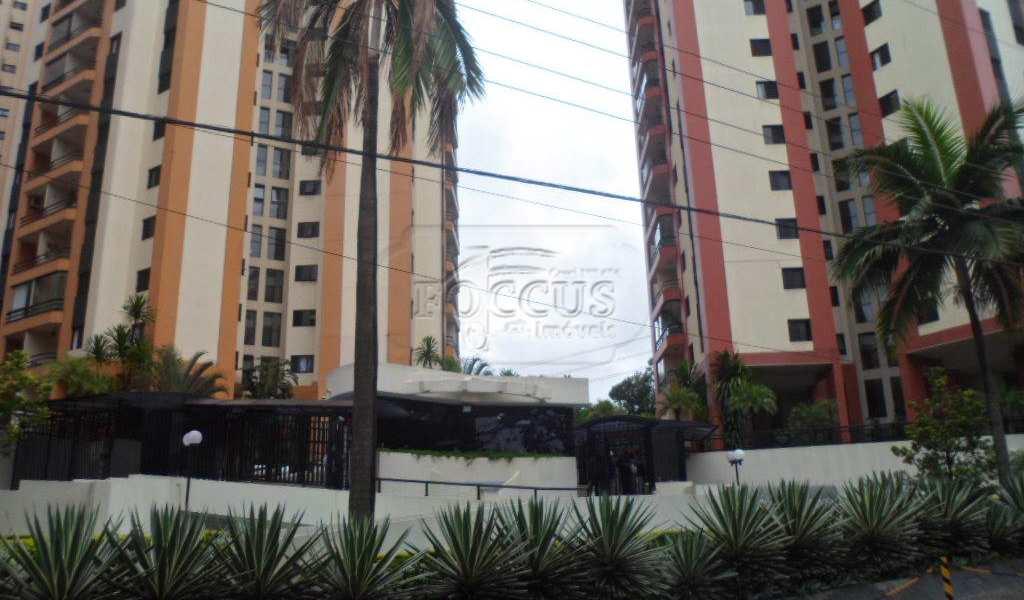Apartamento em São Paulo, bairro Portal dos Bandeirantes