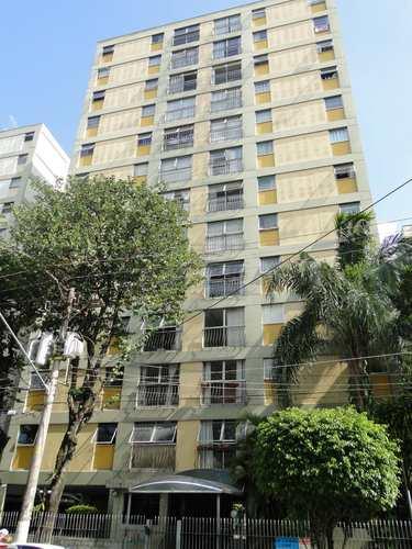 Apartamento, código 1161 em São Paulo, bairro City América