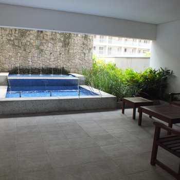 Empreendimento em Santos, no bairro Vila Mathias