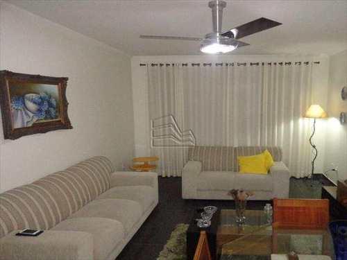 Apartamento, código 923 em Santos, bairro Gonzaga