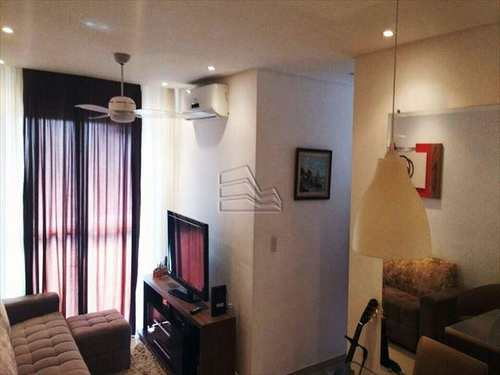 Apartamento, código 920 em Santos, bairro Morro Nova Cintra