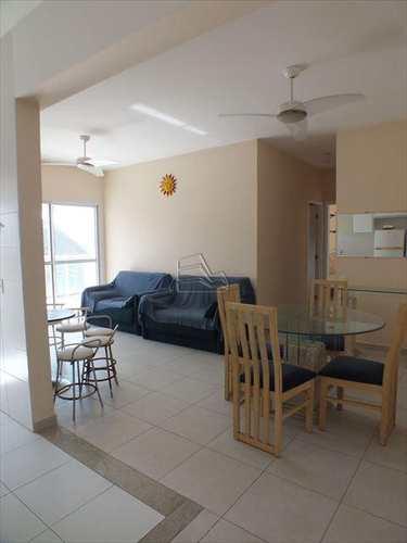 Apartamento, código 915 em Santos, bairro José Menino