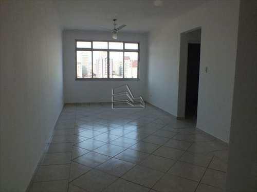 Apartamento, código 907 em Santos, bairro Vila Belmiro